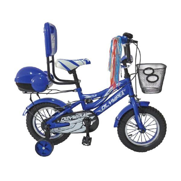 دوچرخه شهری المپیا کد 12172 سایز 12