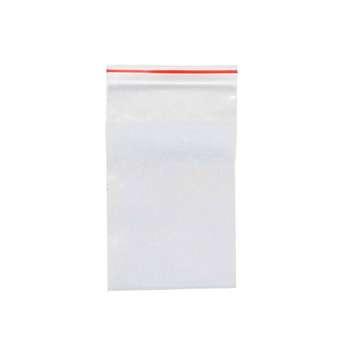 کیسه زیپ دار مدل  R10&SH15 بسته 100 عددی