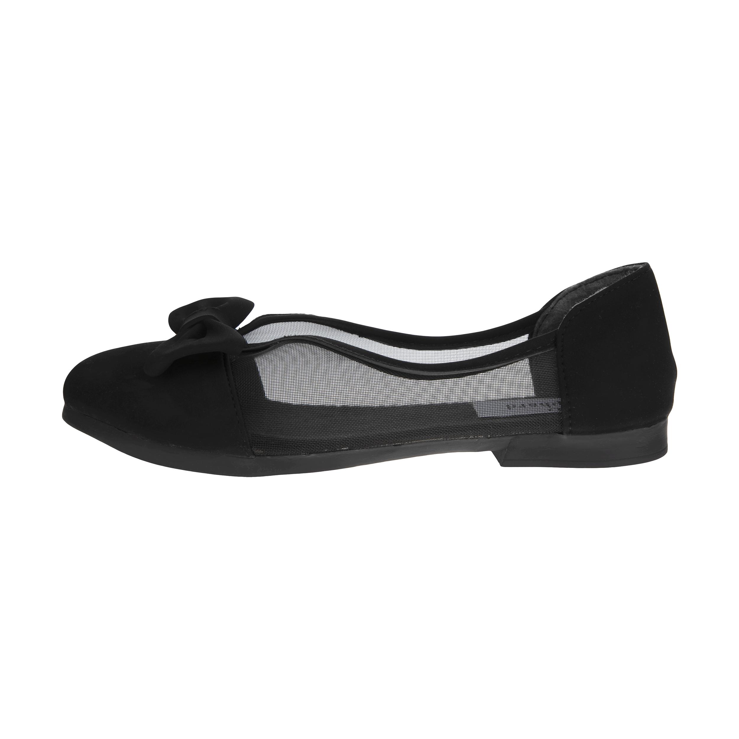 کفش زنانه دلفارد مدل 1000C500101