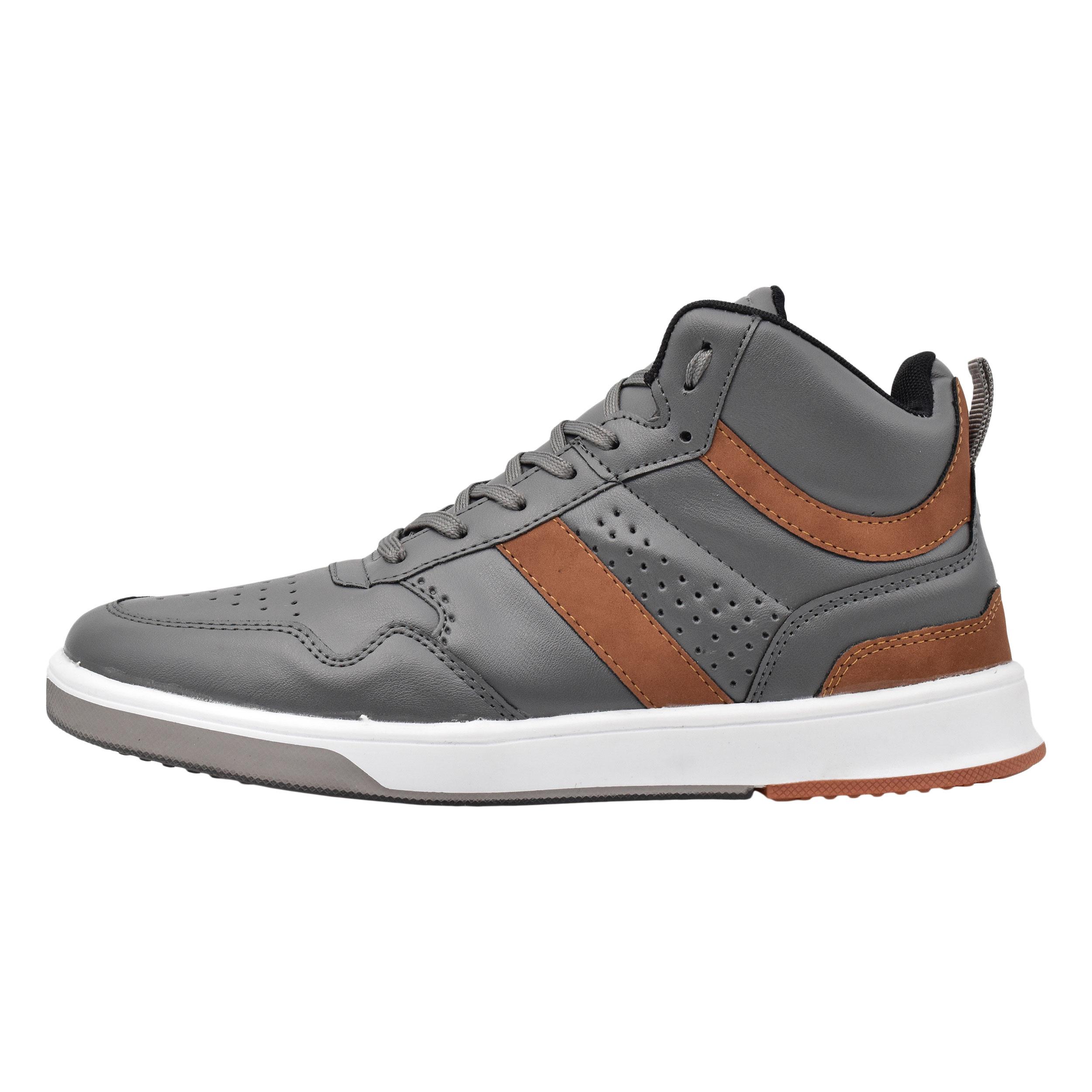 کفش پیاده روی مردانه مدل PRT کد 2-5525