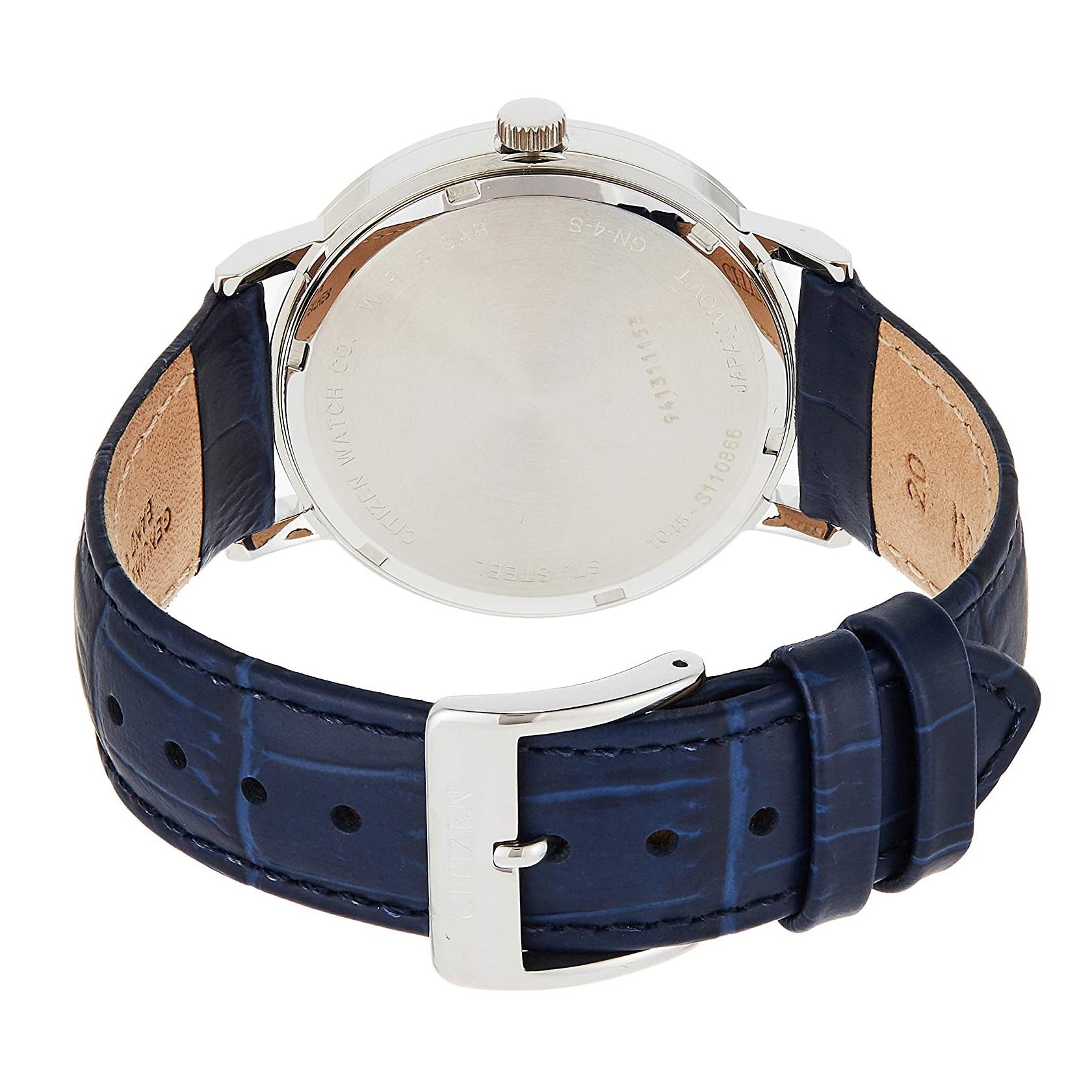 ساعت مچی عقربهای مردانه سیتی زن مدل BE9170-05L