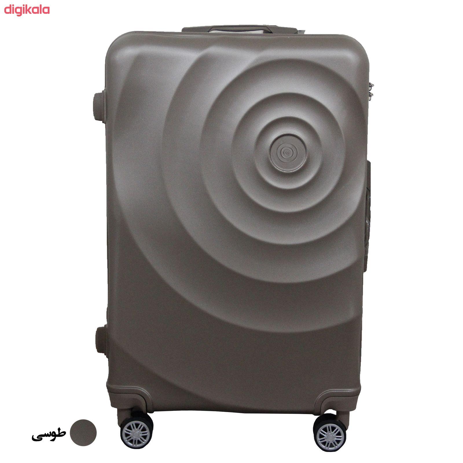 مجموعه چهار عددی چمدان مدل 319363 main 1 3