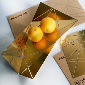 ظرف میوه خوری فولدکس مدل بلاست BLAST