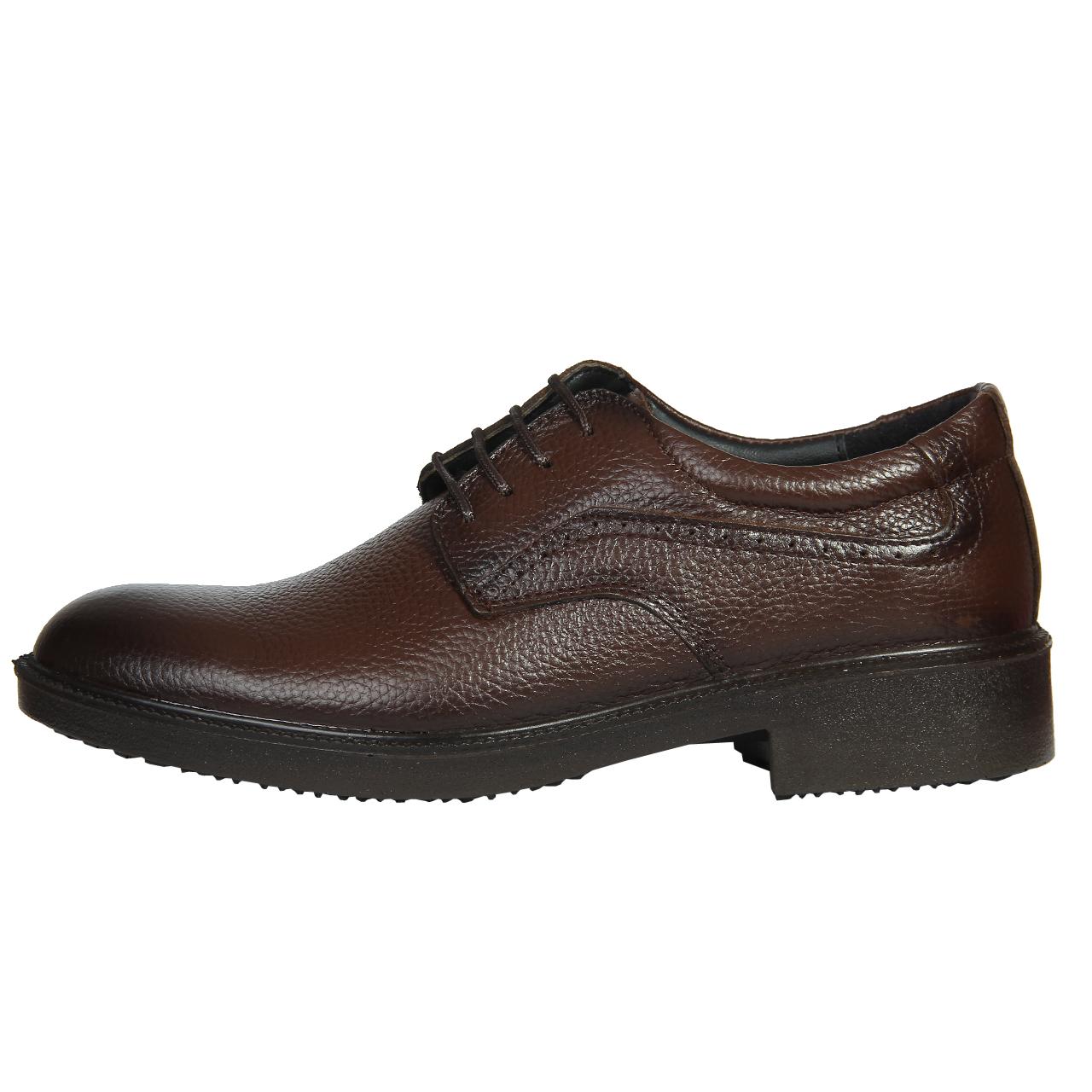 کفش مردانه رخشی کد 005