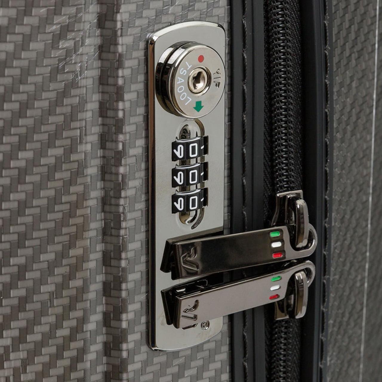 مجموعه سه عددی چمدان رونکاتو مدل 5950 main 1 15
