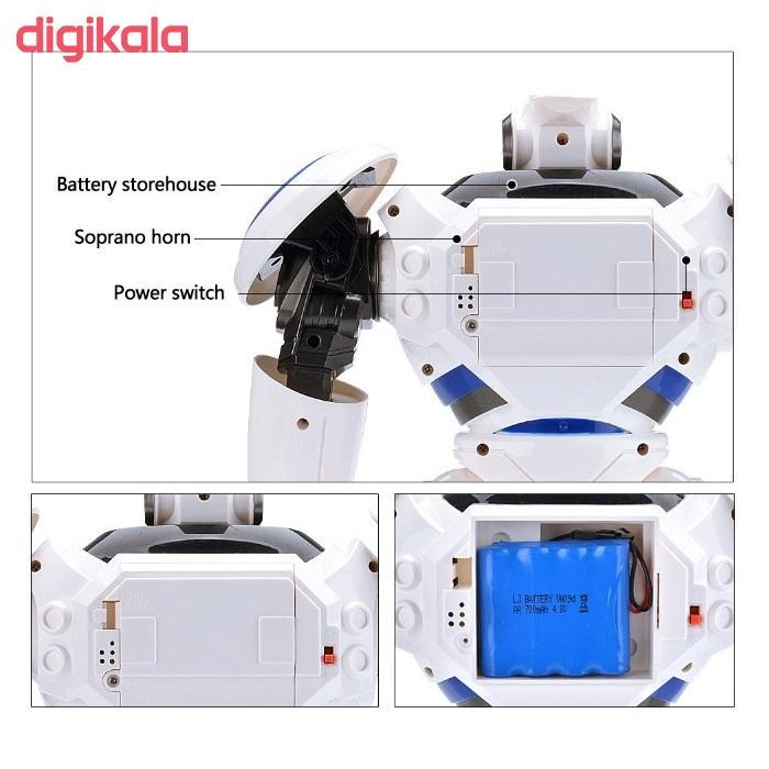 ربات کنترلی کریزون کد 1701A main 1 7