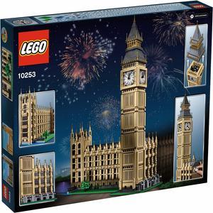 لگو سری Creator مدل 10253 Big Ben