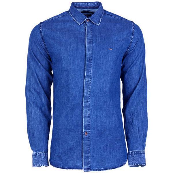 پیراهن مردانه پازووالیانت مدل 1010
