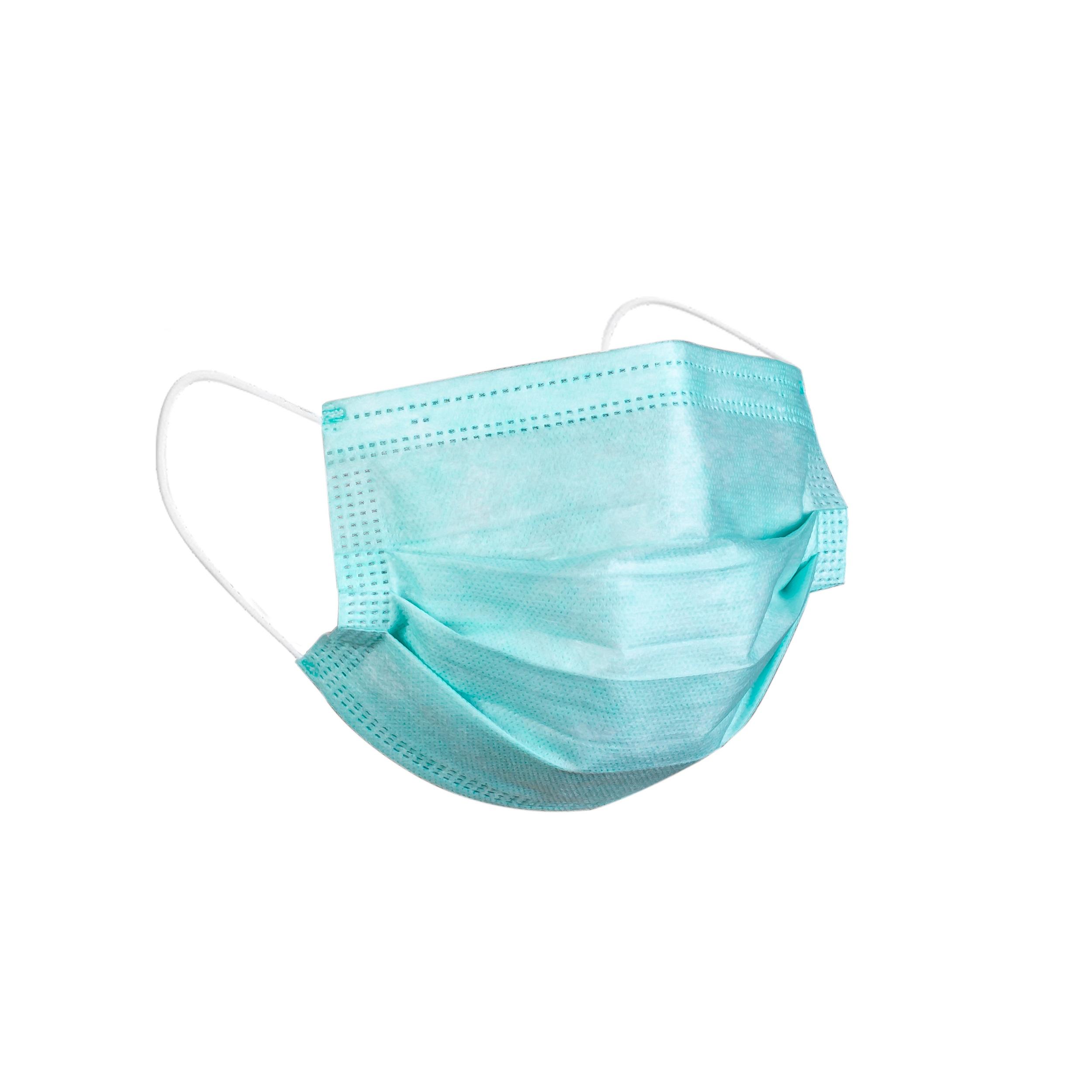 ماسک تنفسی آنید مدل 2021 بسته 50 عددی