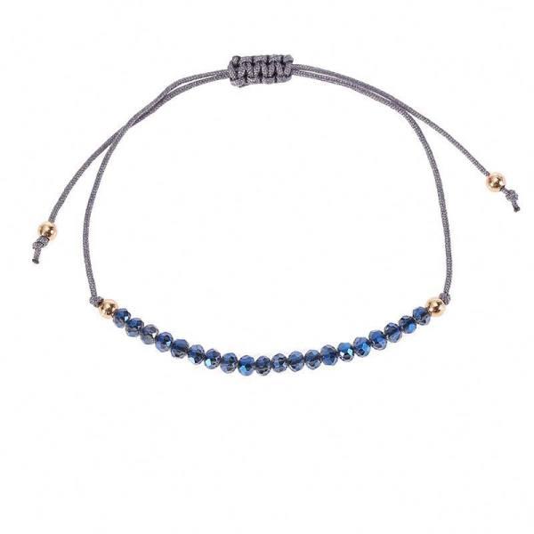 دستبند زنانه ذاریات کد E220