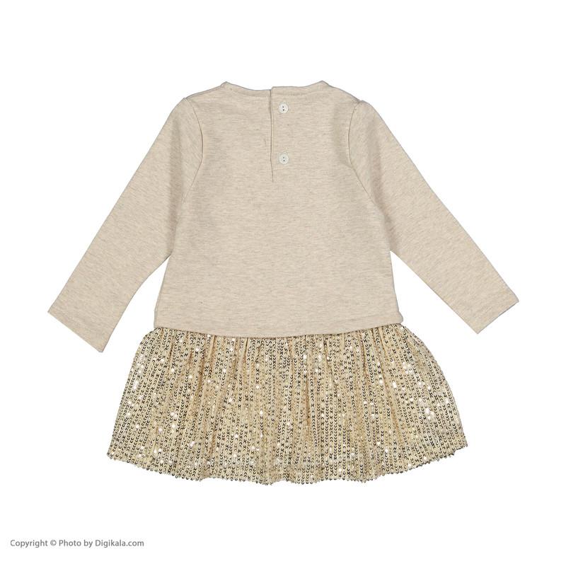 پیراهن دخترانه فیورلا کد 30517