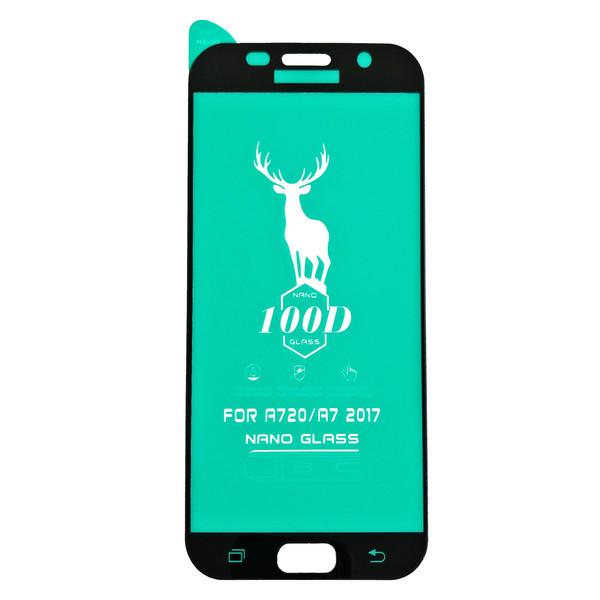 محافظ صفحه نمایش نانو مدل Pmma-02 مناسب برای گوشی موبایل سامسونگ Galaxy A7 2017