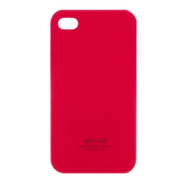 کاور اس جی پی SGP کاور مدل Ne-1 مناسب برای گوشی موبایل اپل Iphone 4/4s