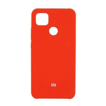 کاور مدل Sillic مناسب برای گوشی موبایل شیائومی Redmi 9C
