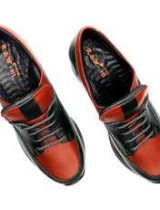کفش روزمره زنانه آر اند دبلیو مدل 416 رنگ یشمی -  - 6