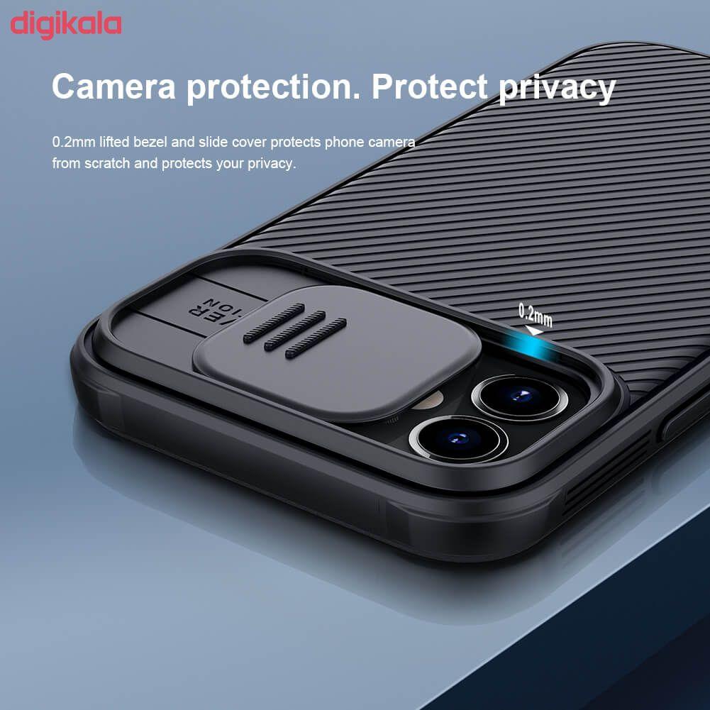 کاور نیلکین مدل CAMSHIELD-PRO-12MIN مناسب برای گوشی موبایل اپل IPHONE 12 MINI main 1 10