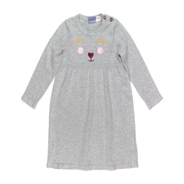 پیراهن دخترانه لوپیلو کد 320765