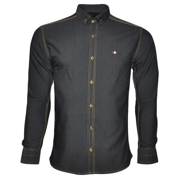 پیراهن مردانه مدل li59980