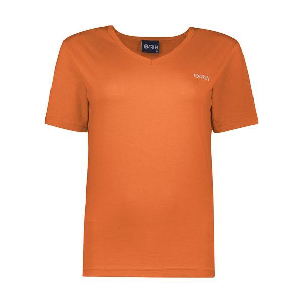 تی شرت ورزشی زنانه بی فور ران مدل 210323-23