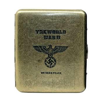 جعبه سیگار گوپای مدل The World War2
