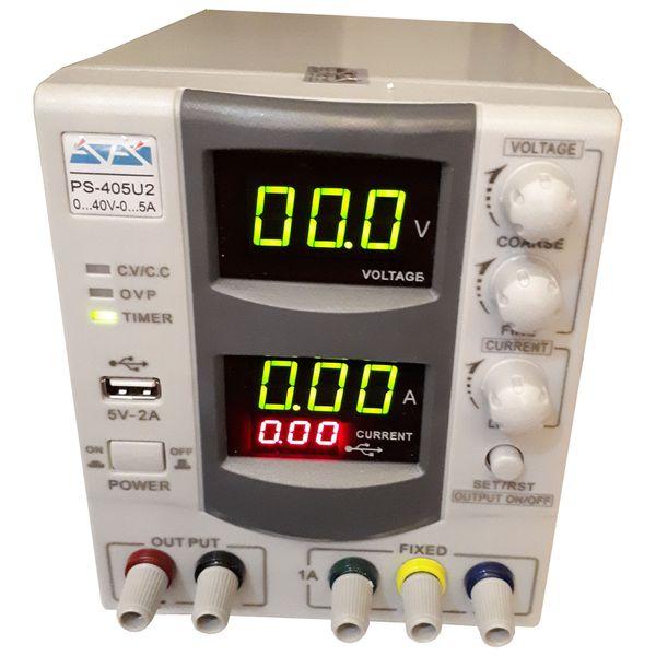 منبع تغذیه مستقیم آداک مدل PS-405U2