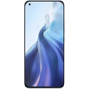گوشی موبایل شیائومی مدل Mi 11 M2011K2G 5G دو سیم کارت ظرفیت 256 گیگابایت و 8 گیگابایت رم