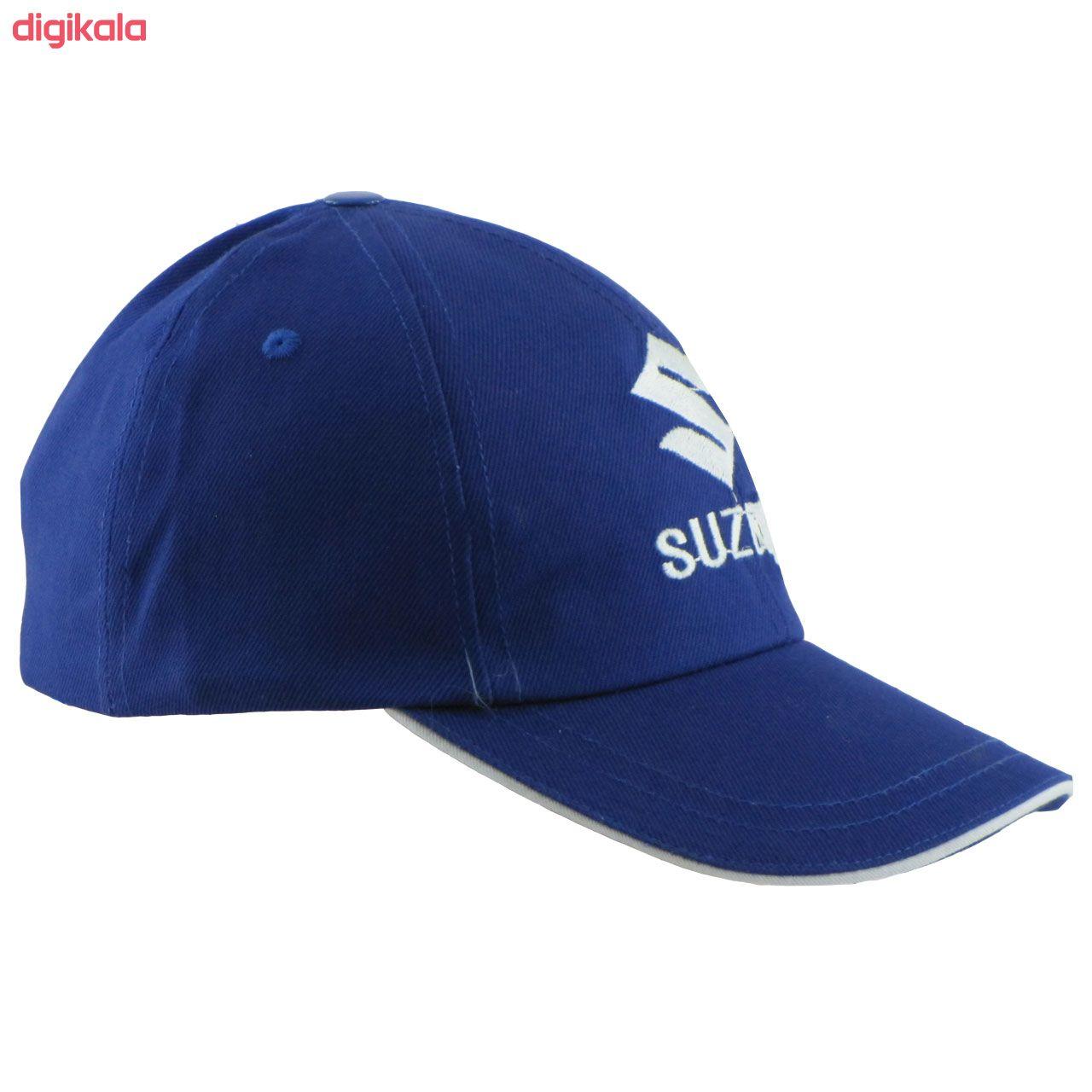 کلاه کپ مدل 505 main 1 1