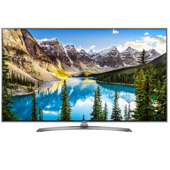 تلویزیون ال ای دی هوشمند ال جی مدل 55UJ75200GI-TB سایز 55 اینچ