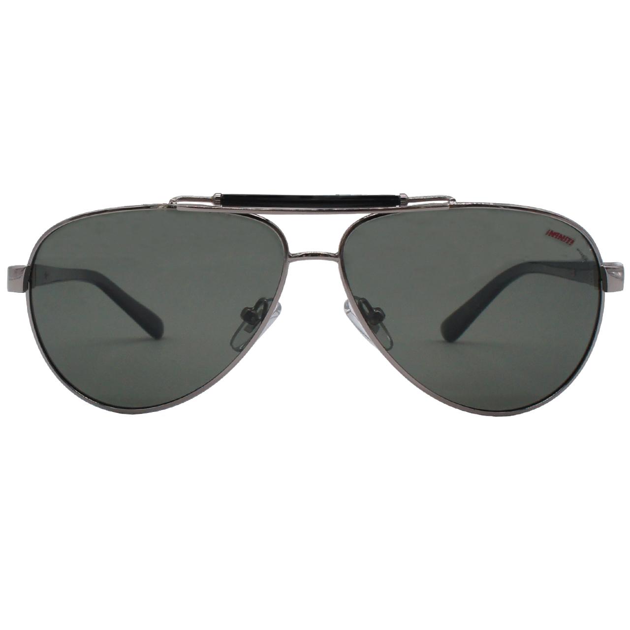 عینک آفتابی مردانه مدل IN001