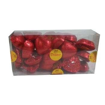 شکلات با مغز ژله ای توت فرنگی فرمند - 200 گرم
