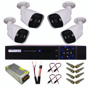 سیستم امنیتی ویورا مدل 4VF-B-950