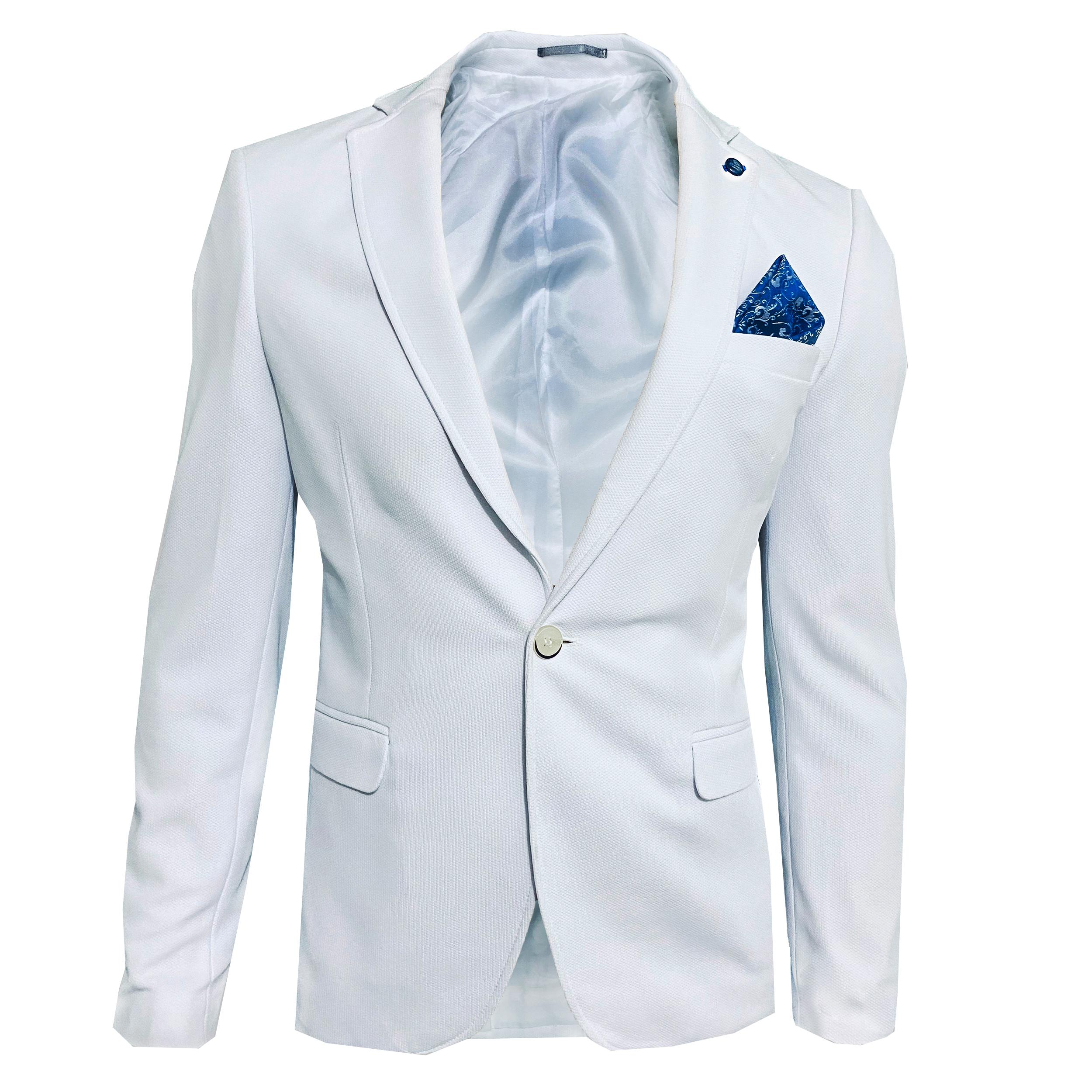کت تک مردانه زیمن مدل 007sd