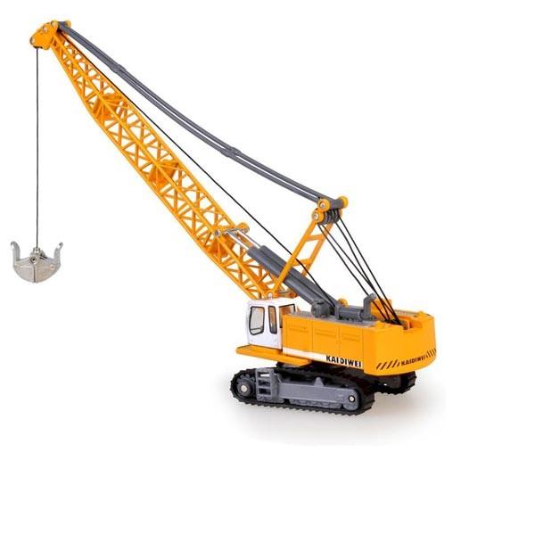 ماشین بازی کایدویی مدل cable excavator