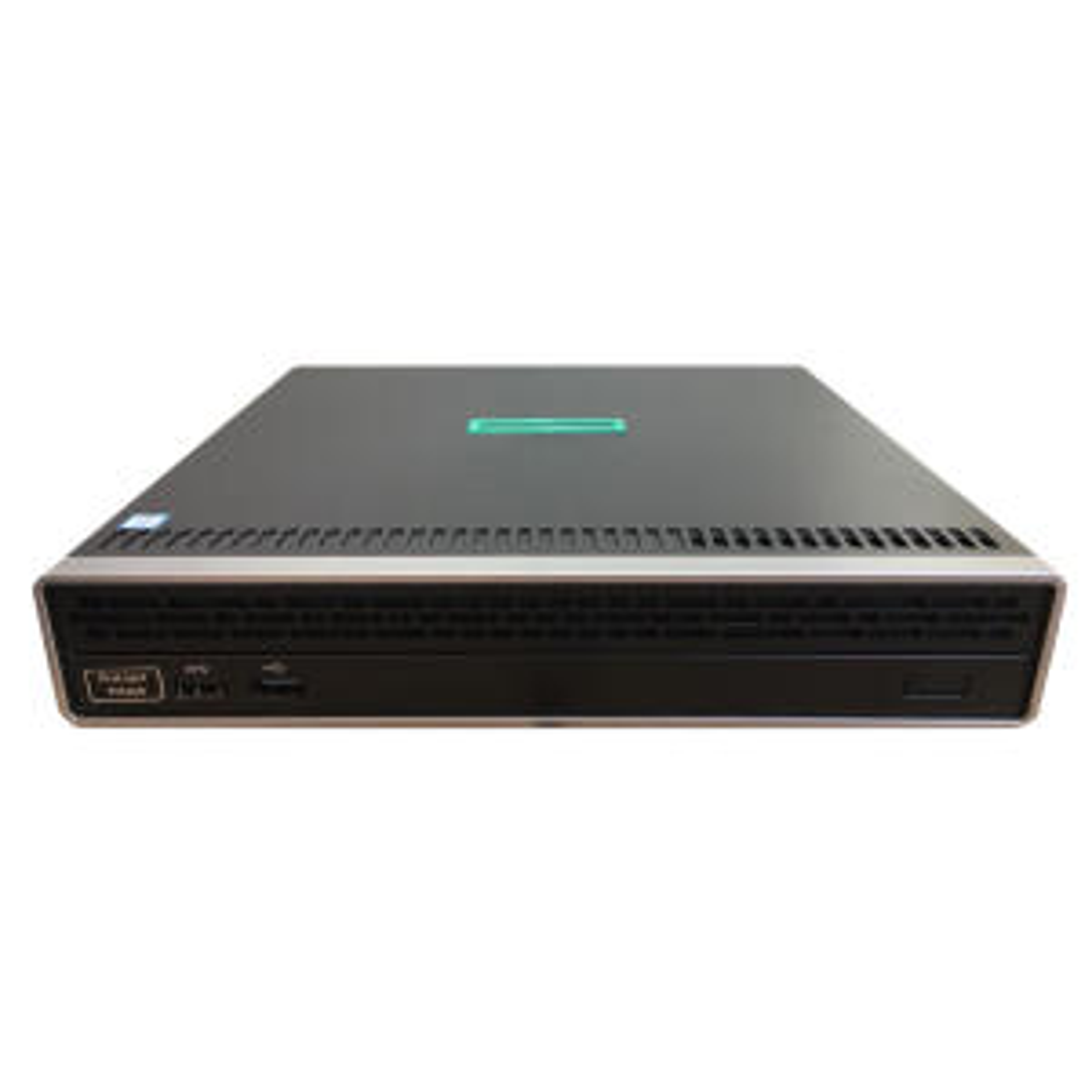 کامپیوتر سرور اچ پی ای مدل Proliant Base TM200 - F