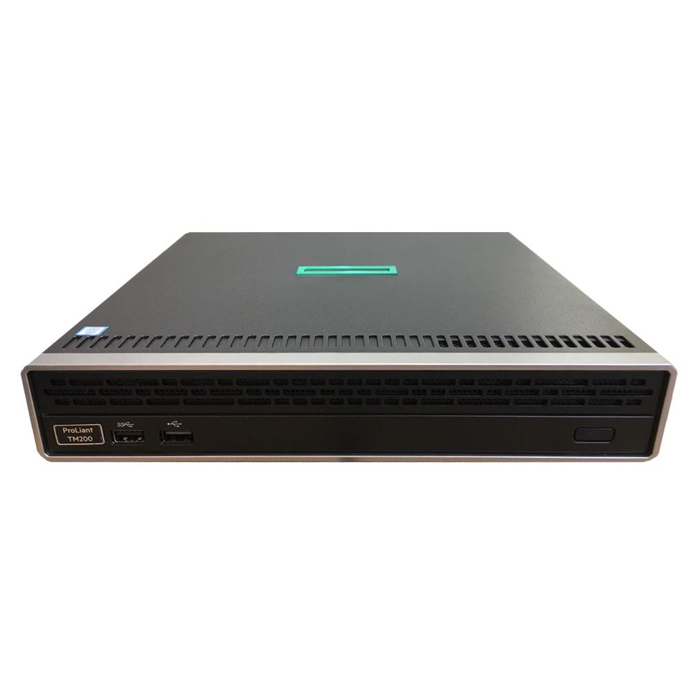 کامپیوتر سرور اچ پی ای مدل Proliant Enter TM200 - M