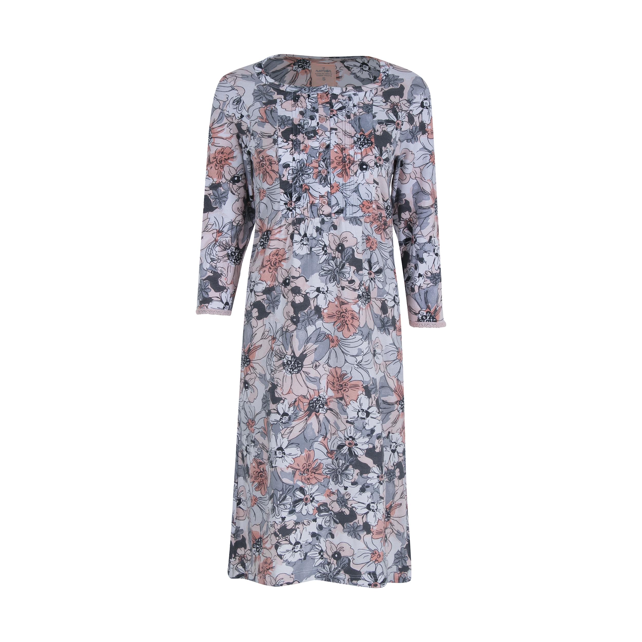 لباس خواب زنانه ناربن مدل 1521256-0193