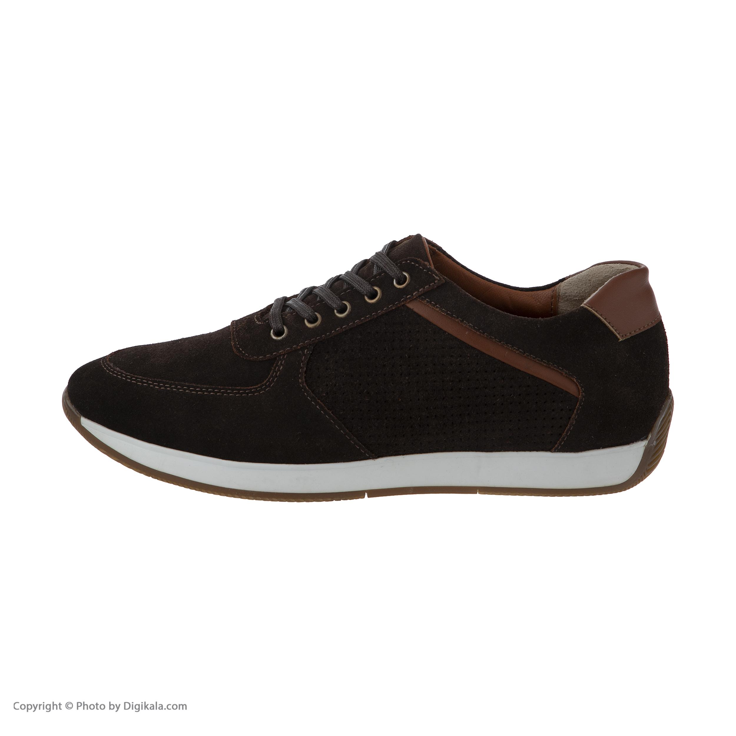 کفش راحتی مردانه مل اند موژ مدل MC501-7