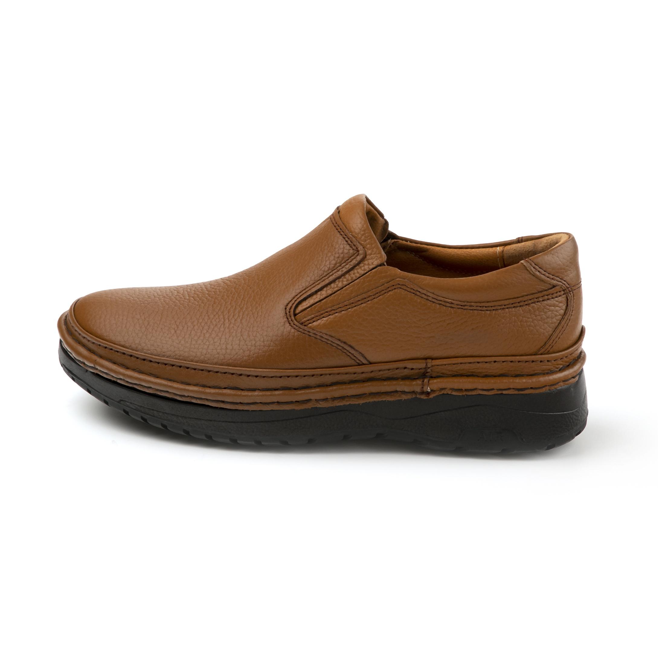 کفش روزمره مردانه شیفر مدل 7313A503136