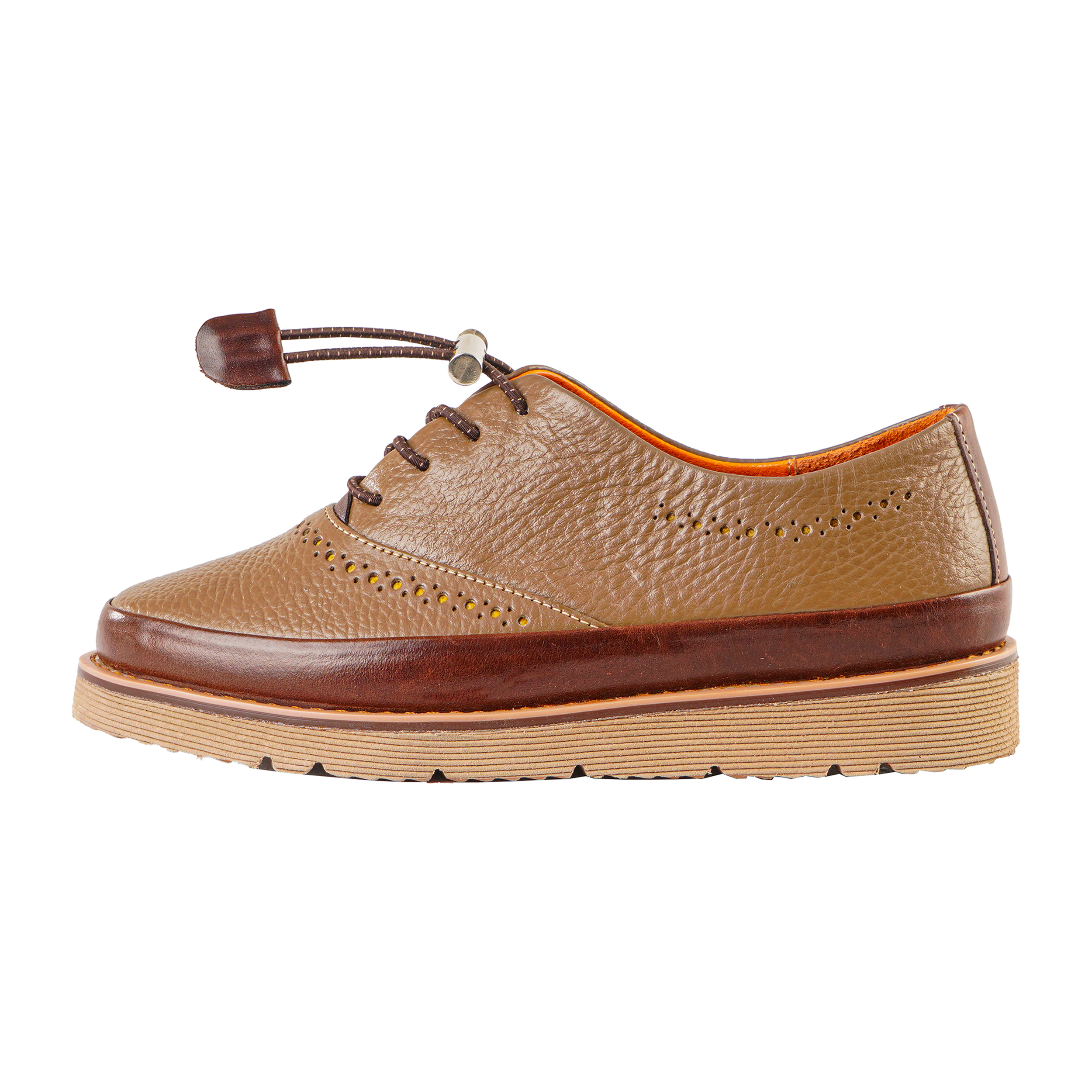 کفش روزمره زنانه صاد کد PP0801