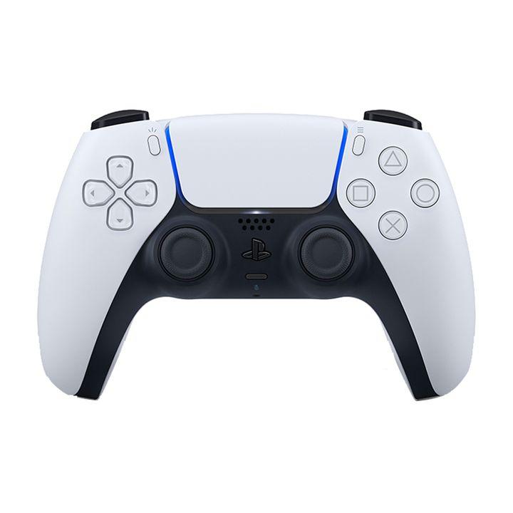 مجموعه کنسول بازی سونی مدل PLayStation 5 Digital به همراه هدست سونی Pulse 3D thumb 2 2