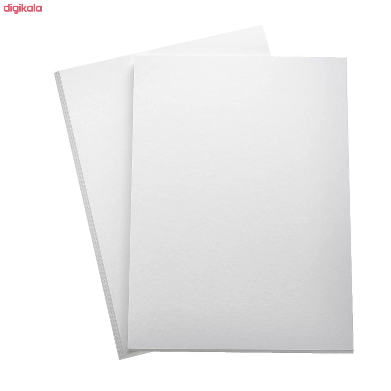 کاغذ A4 سل پرینت کد 018 بسته 100 عددی main 1 2