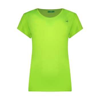 تی شرت  ورزشی زنانه آر اِن اِس مدل 11020877-43