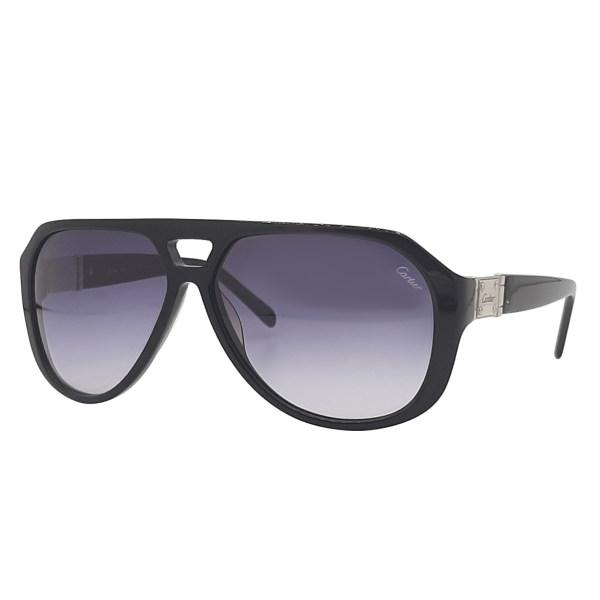 عینک آفتابی کارتیه مدل CA5515