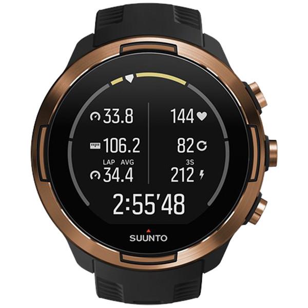 ساعت هوشمند سونتو کد SS050255000