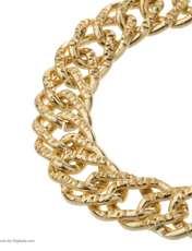 دستبند زنانه آیینه رنگی کد KR030 -  - 3