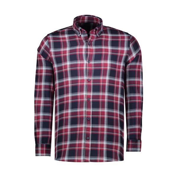 پیراهن مردانه آر اِن اِس مدل 12200870-72