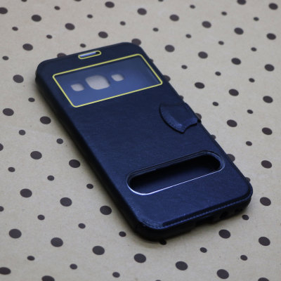 کیف کلاسوری مدل KFS-01 مناسب برای گوشی موبایل سامسونگ Galaxy E7
