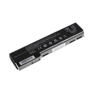 باتری لپ تاپ 6 سلولی مدل H-84 مناسب برای لپ تاپ اچ پیEliteBook 8460 / ProBook 6460
