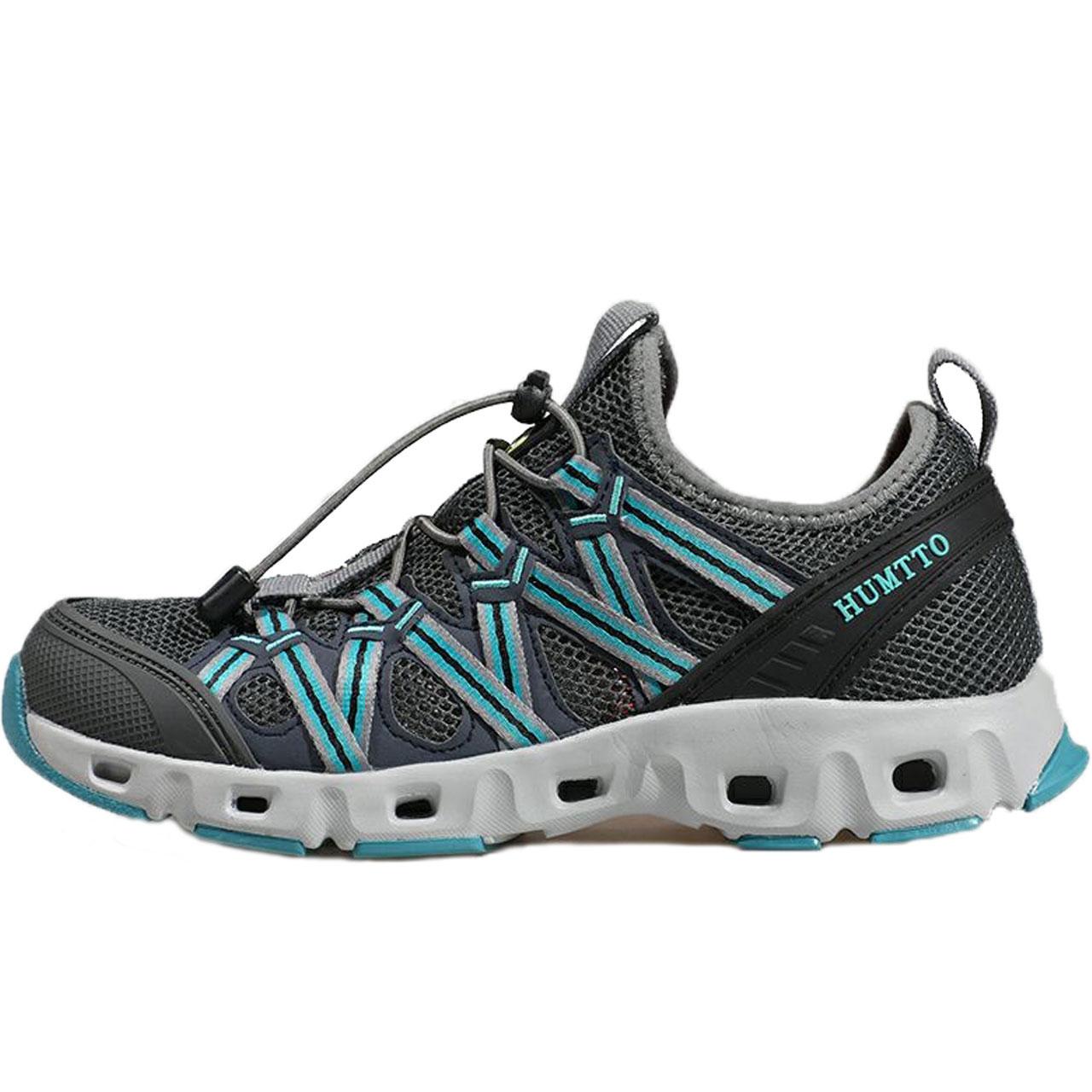 کفش  پیاده روی مردانه هامتو مدل 610049A-4