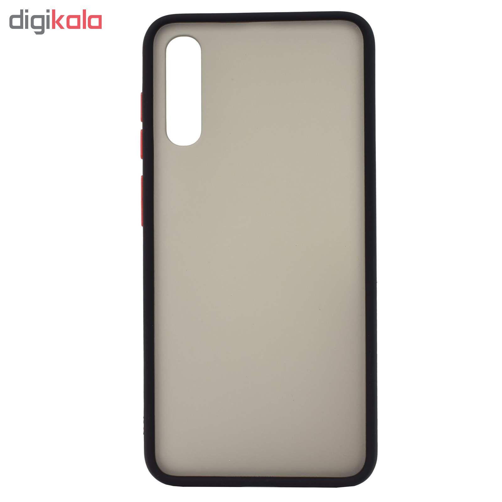کاور مدل Sb-001 مناسب برای گوشی موبایل سامسونگ Galaxy A50/A30s/A50s main 1 4
